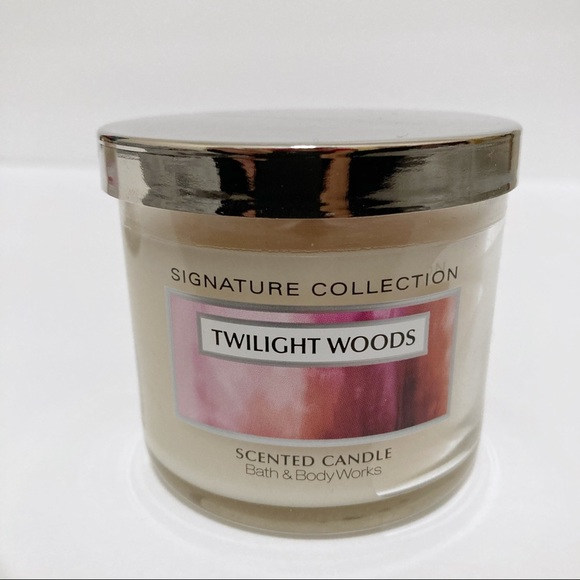Twilight Woods Candle